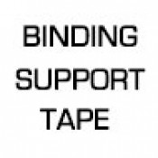 Binding & Support Tape (2)