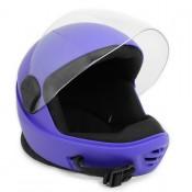 Fullface helmets (8)