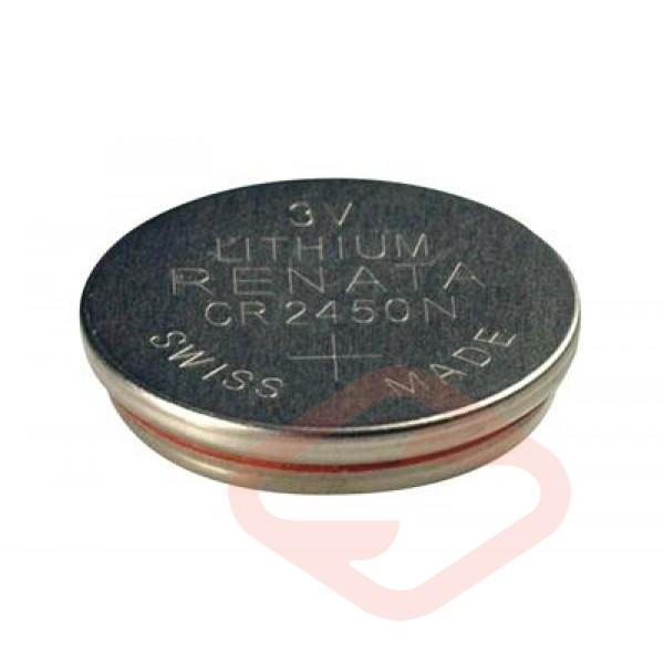 Neptune / GFX / NeoXs Replacement Battery CR2450