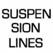 Suspension line (25)