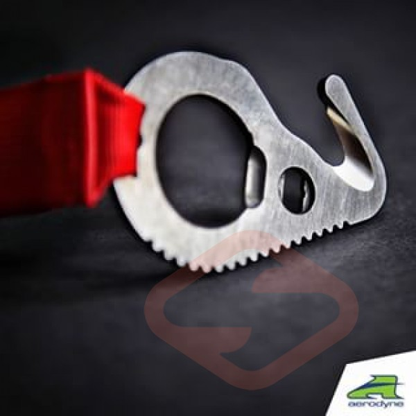 Aerodyne Hook Knife