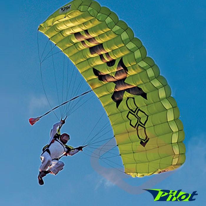 Aerodyne Pilot & Pilot