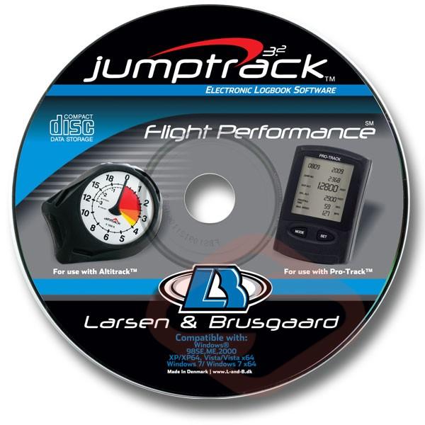 Jumptrack for Altitrack, Protrack