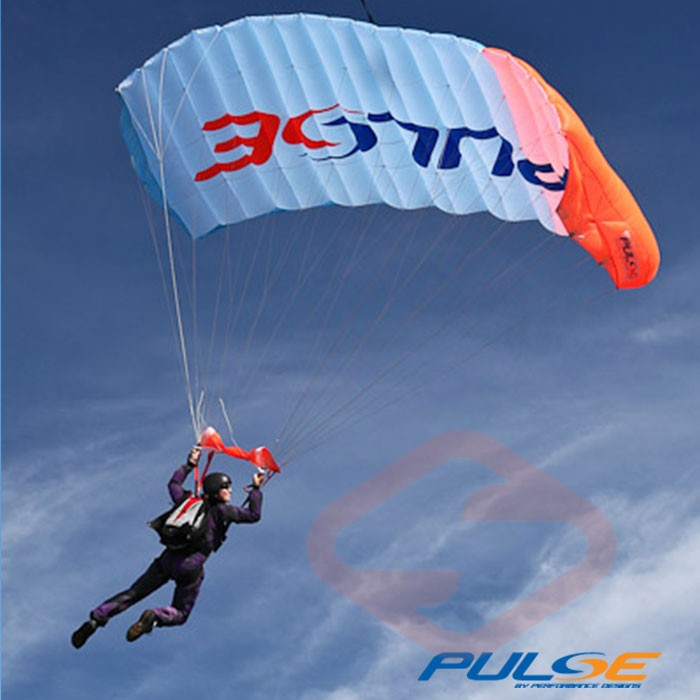 PD Pulse & Pulse