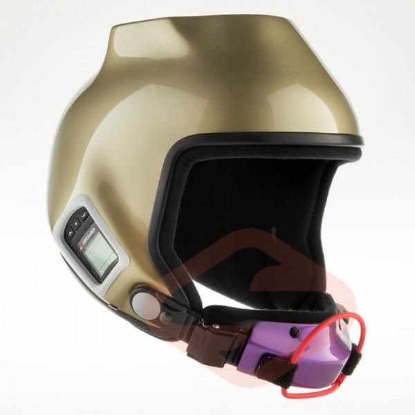 Tonfly 2.5X Skydiving Camera Helmet