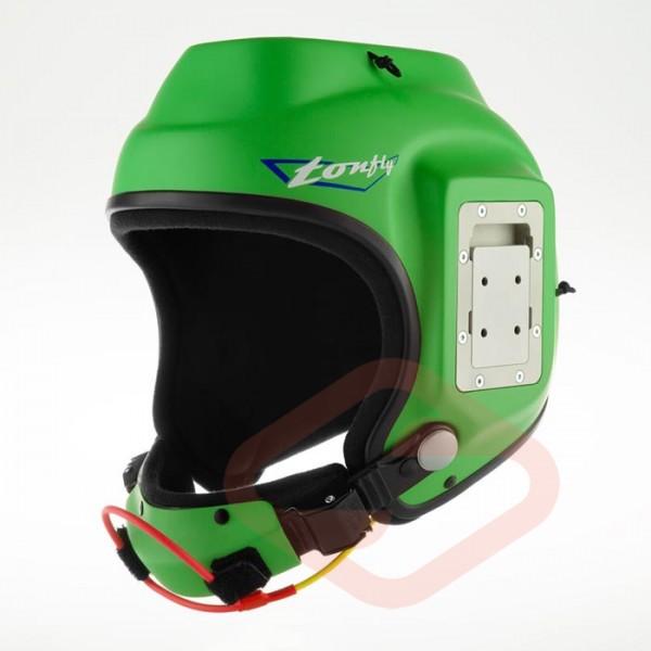 Tonfly CC1 Skydiving Camera Helmet