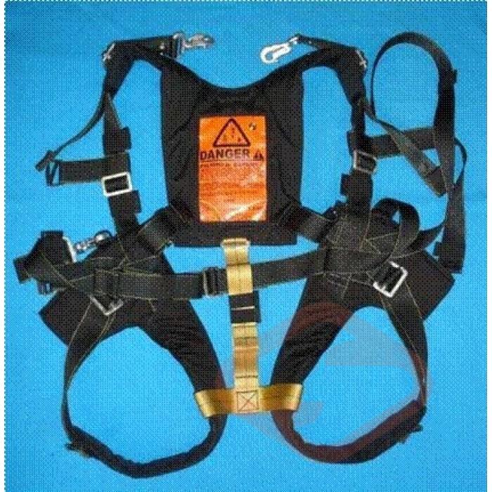 UPT Tandem Passenger harness Y Mod