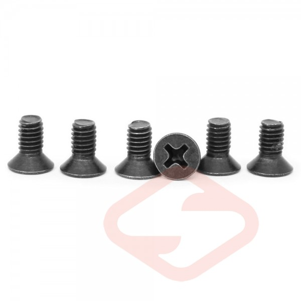 Cookie G3 Helmet Replacement Screws