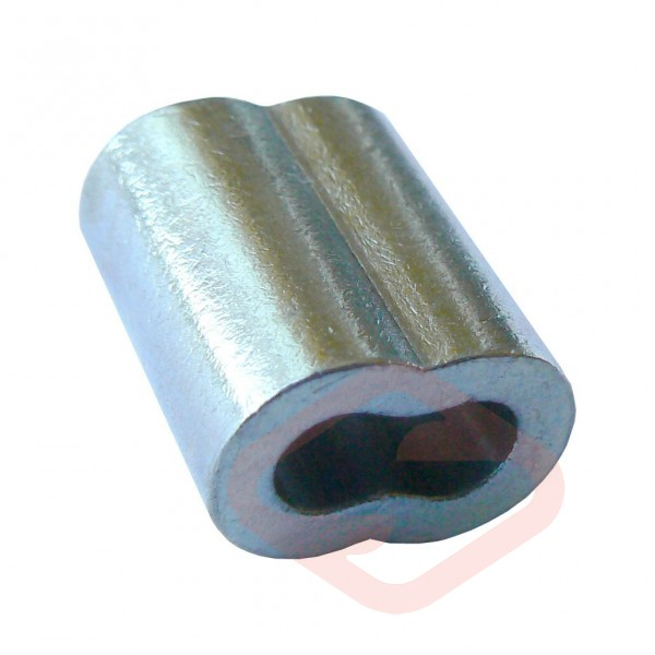 Coupler / oval sleeve for Ripcord