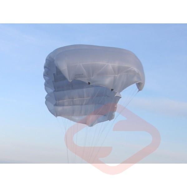 Tandem reserve WP 370 canopy
