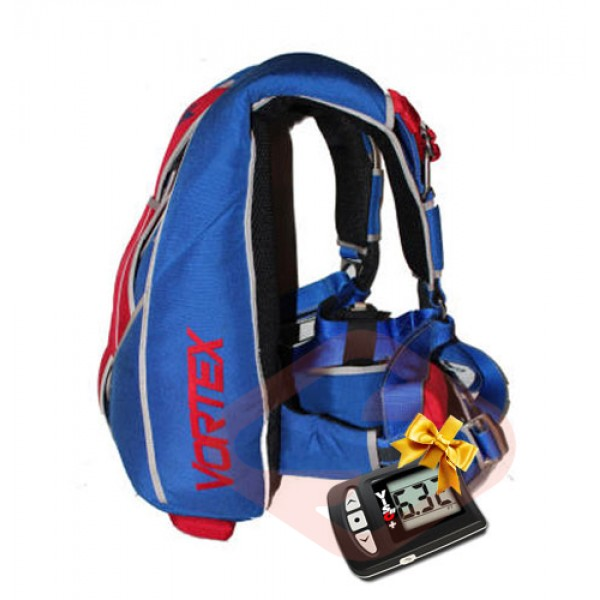 Vortex Gear Package (free L&B Viso2+ altimeter)