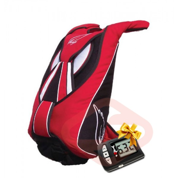 Wings gear Package ( free L&B Viso2+ altimeter)
